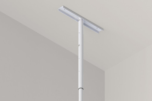 "HealthCraft | Uni-Fit Extender Increases floor to ceiling range from 93""-99 to 100""-120"" -  SP-UF"