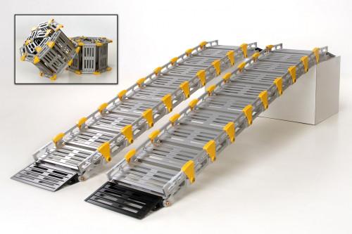 Roll-A-Ramp  7' x 12'' (pair ramp) A11206A19