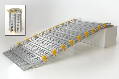 Roll-A-Ramp 20' x 30'' Ramp A13019A19