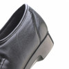 Florsheim Riva Black Kidskin Loafer