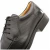 Sandro Moscoloni Belmont Black Soft Leather Men's Oxfords