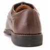 Sandro Moscoloni Gary Brown Leather Oxfords