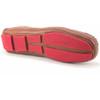 Sandro Moscoloni Santee Cognac Leather Driver Shoes