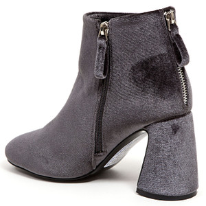 Ninety Union by Lady Couture Marvelous Grey Booties