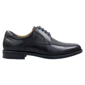 Florsheim Midtown Bike Toe Saddle Black Oxford