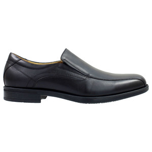 Florsheim Midtown Bike Toe Black Slip on