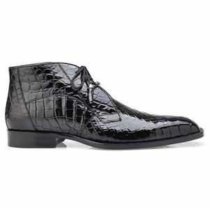 6257e739d11 Men's Exotic Skin Dress Boots | Shop Arrowsmith Shoes Now