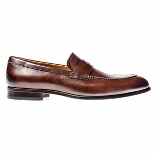 Jose Real Teatriz Maroone Penny Loafers
