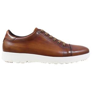 Stacy Adams Hawkins Cognac Cap Toe Men's Sneakers
