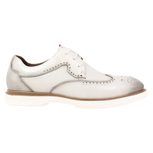 Stacy Adams Regent Ice Smooth Leather Men's Wingtip Oxford