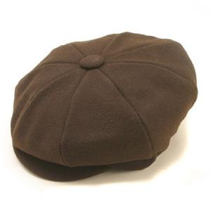 Dobbs Brown Big Apple Style Wool Cap