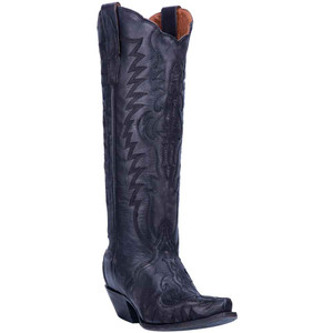 Dan Post Hallie Genuine Leather Snip Toe Women's Boots
