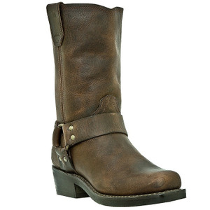 Dingo Molly Brown Women Leather Boots