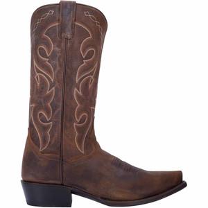 Dan Post Renegade Bay Apache Mingnon Leather Boot
