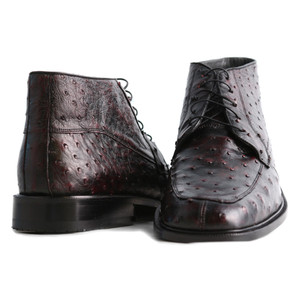 Los Altos Mens Boots | Exotic Skin Boots | Shop Arrowsmith Shoes