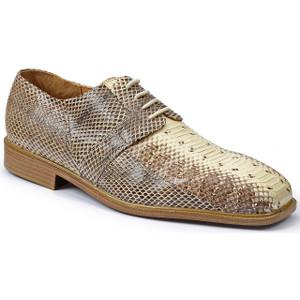 Giorgio Brutini Exotic Leather Shoes