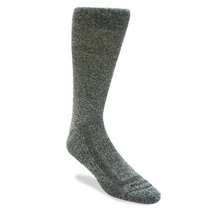 Remo Tulliani Pima Grey Dress Socks