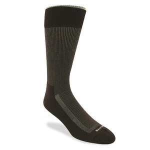 Remo Tulliani Dakota Brown Dress Socks
