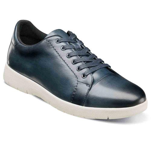 Stacy Adams Hawkins Indigo Cap Toe Men's Sneakers