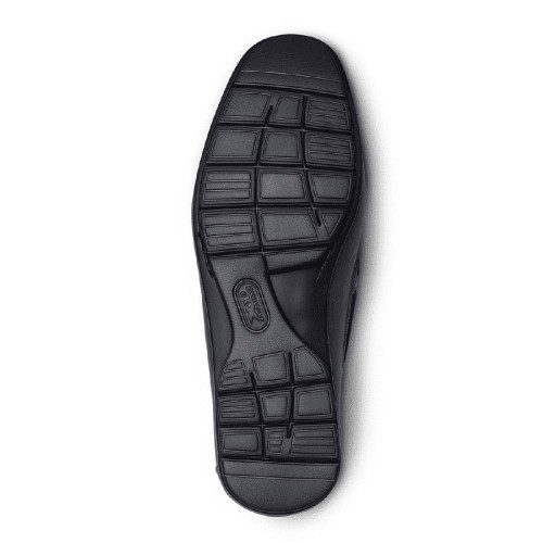 Sandro Moscoloni Luke Tan Genuine Leather Mens Loafer
