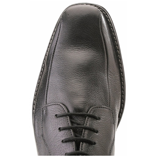 Sandro Moscoloni Belmont Black Leather Oxfords