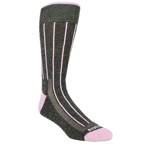 Remo Tulliani Kato Charcoal Gray Dress Socks