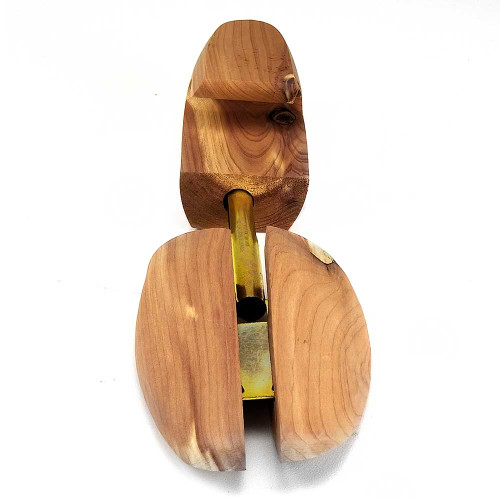 Rochester Cedar Split Toe  Mens Shoe Tree
