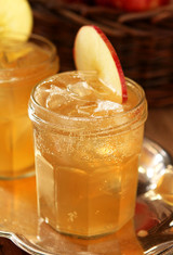 How to Craft a Bourbon Cider Cocktail