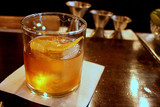 A Gentleman Trove's Guide to Crafting The Old Fashioned