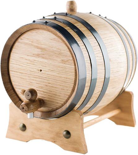 American Oak Barrel