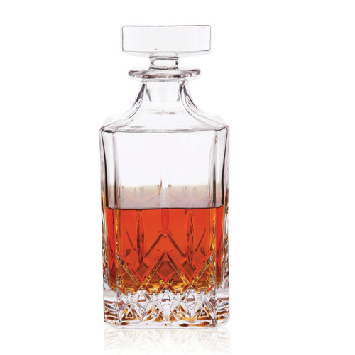 Admiral™ Liquor Decanter