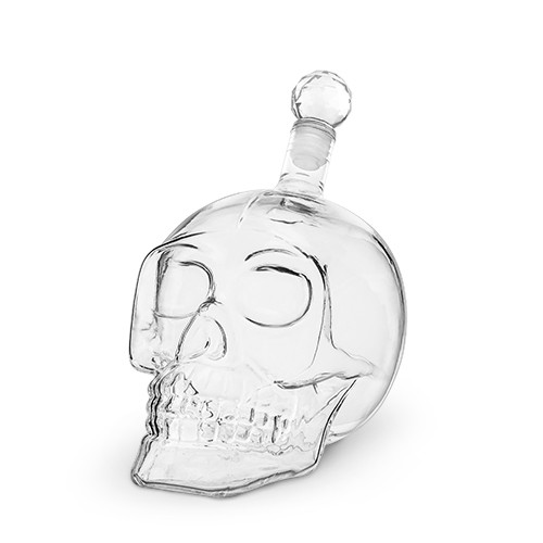 Skull Liquor Decanter (SOLD OUT)