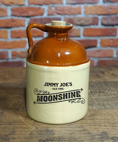 Personalized Moonshine Magic® Kit