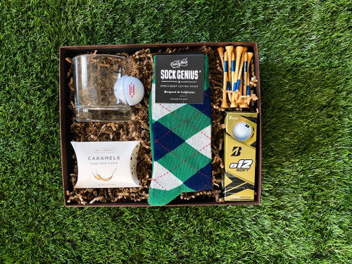 The Golf Enthusiast: 19th Hole Edition