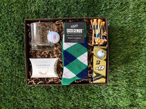The Golf Enthusiast: 19th Hole Edition