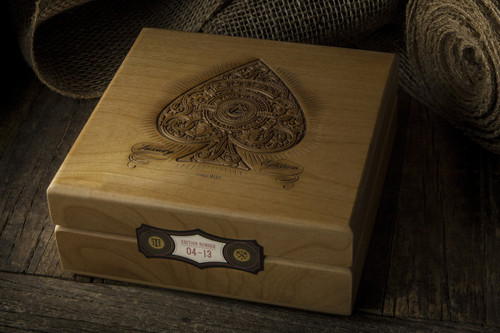 Artisans Playing Card Luxury Box Set