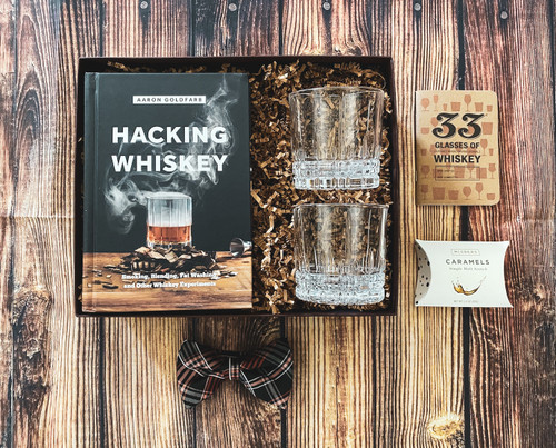 The Whiskey Geek (SOLD OUT)