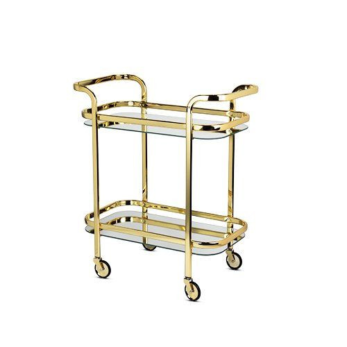 Belmont Bar Cart