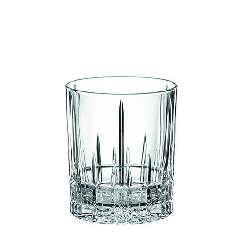 Perfect Old Fashioned Glass (SET OF 4)