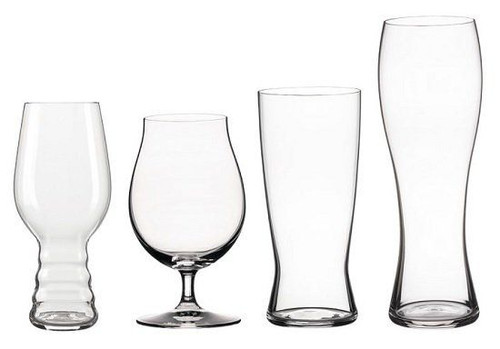 The Classic Beer Tasting Set