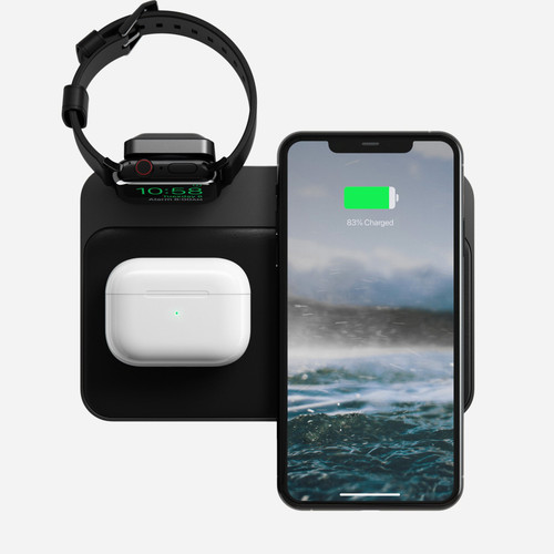 Base Station: Apple Watch Edition