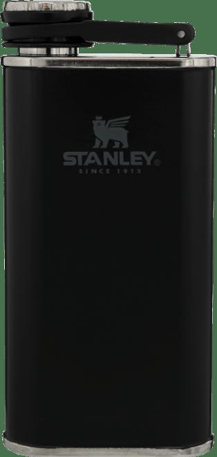 Stanley Black Classic Flask