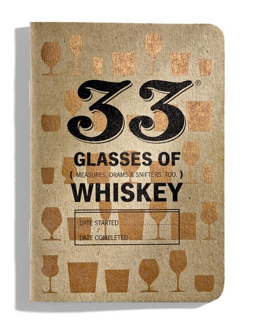Whiskey Tasting Journal