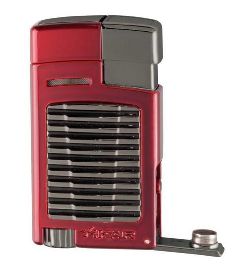 XIKAR Forte™ Lighter - Daytona Red
