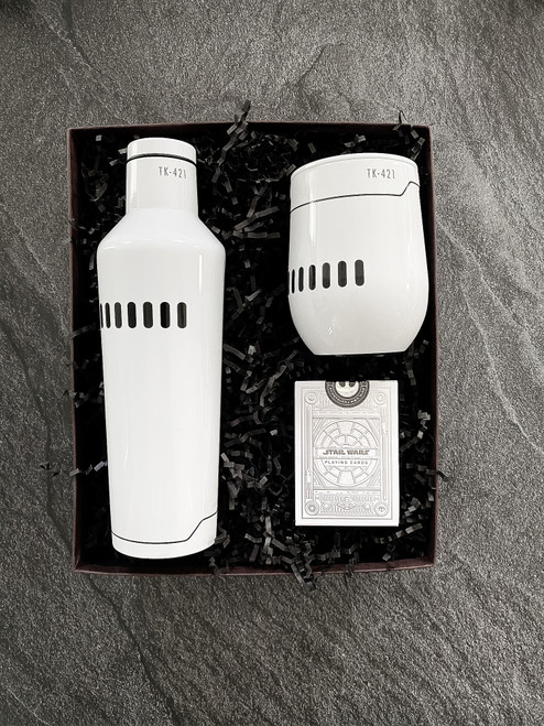 Star Wars Storm Trooper Set