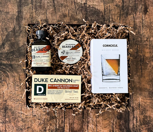 Bourbon And Beards