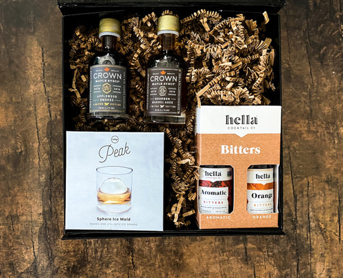 Maple Old Fashioned Kit