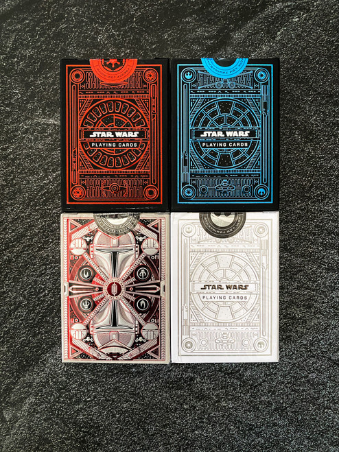 The Collector: Star Wars Pack