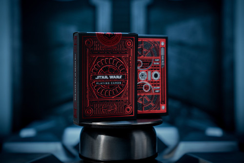 Star Wars Playing Cards (The Dark Side)