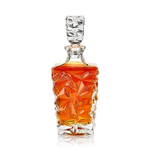 Prism Whiskey Decanter